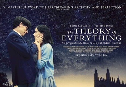 still from the theory of everything